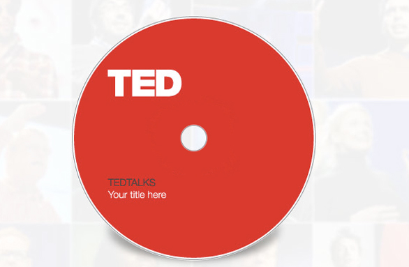 TED-on-DVD