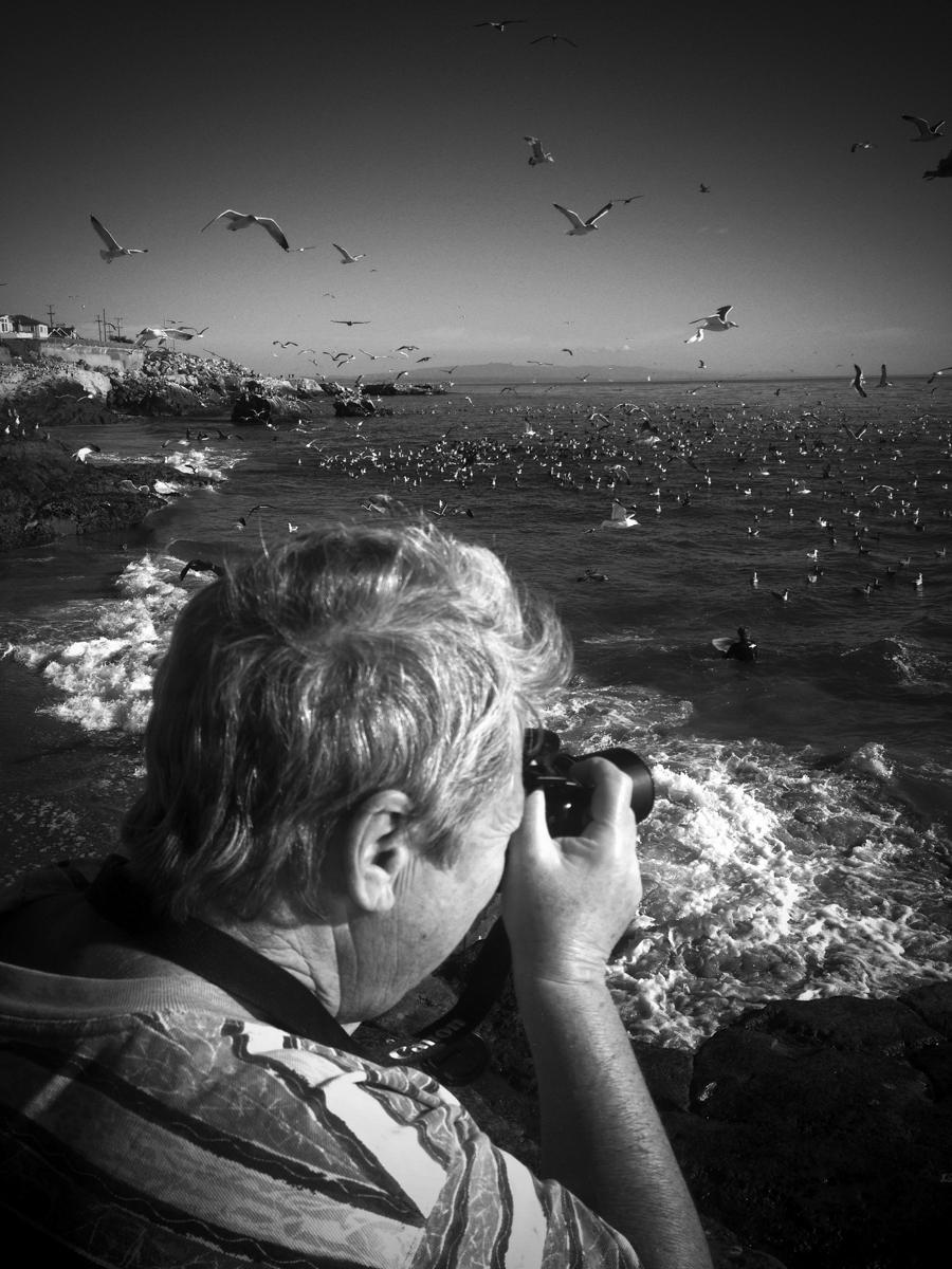 Photo: Jon Lowenstein / NOOR