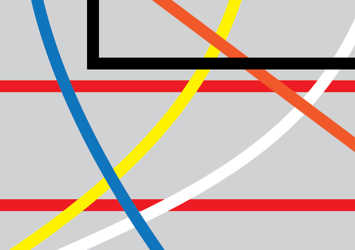 The official flag of the People's Democratic Republic of Columbusplein. Image: Jorge Mañes Rubio