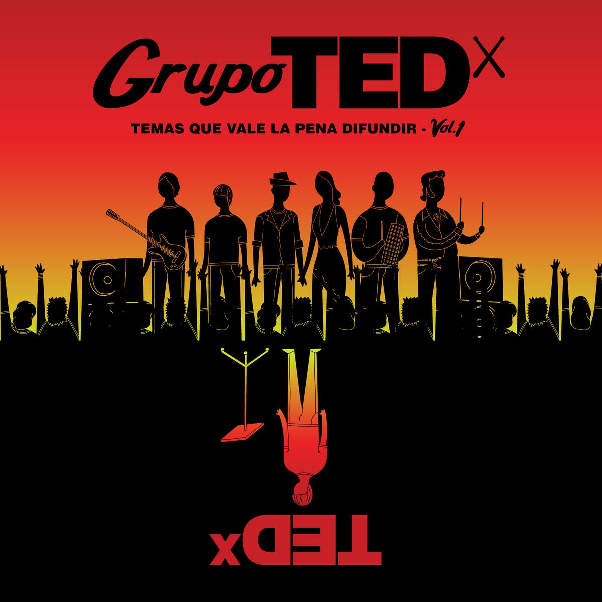Grupo TEDx main