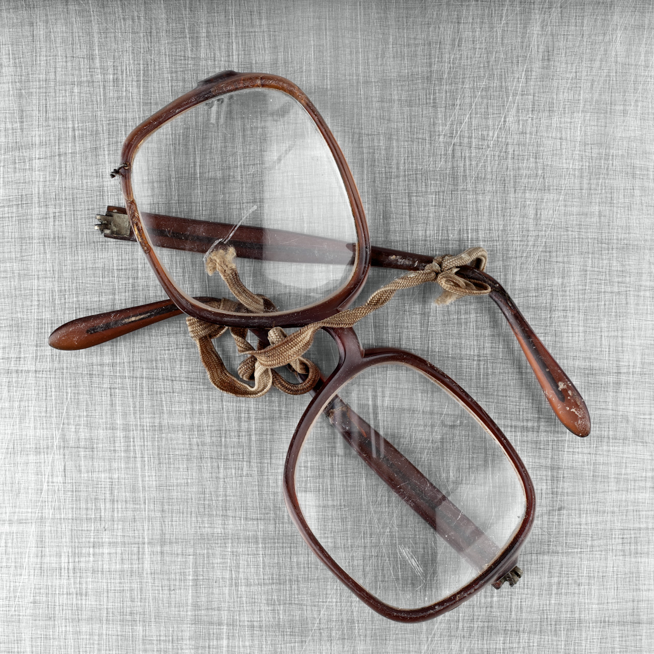 Glasses, from Quest for Identity. Photo: Ziyah Gafić