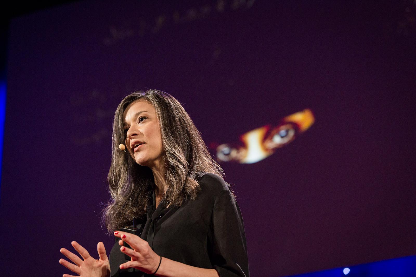 Laura Boushnak turns her lens on women in the Arab world. Photo: Ryan Lash