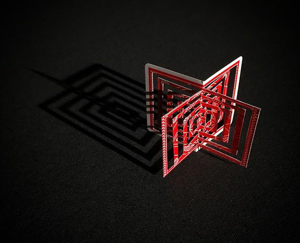 JJ-Abrams-card-sculpture
