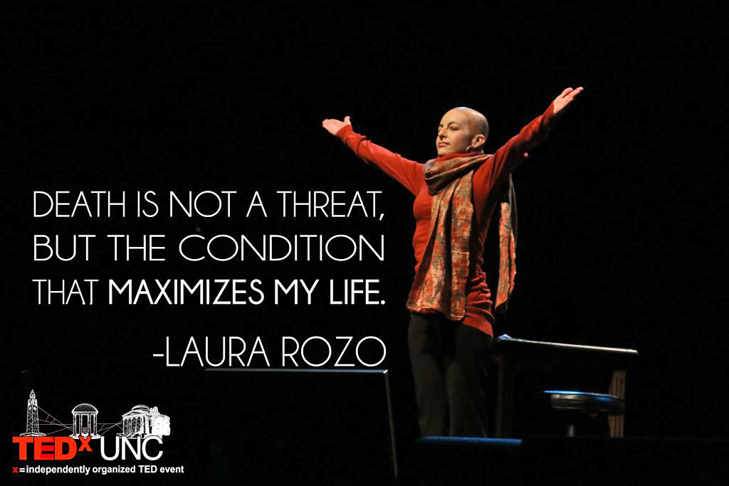 Laura-Rozo-at-TEDxUNC-quote
