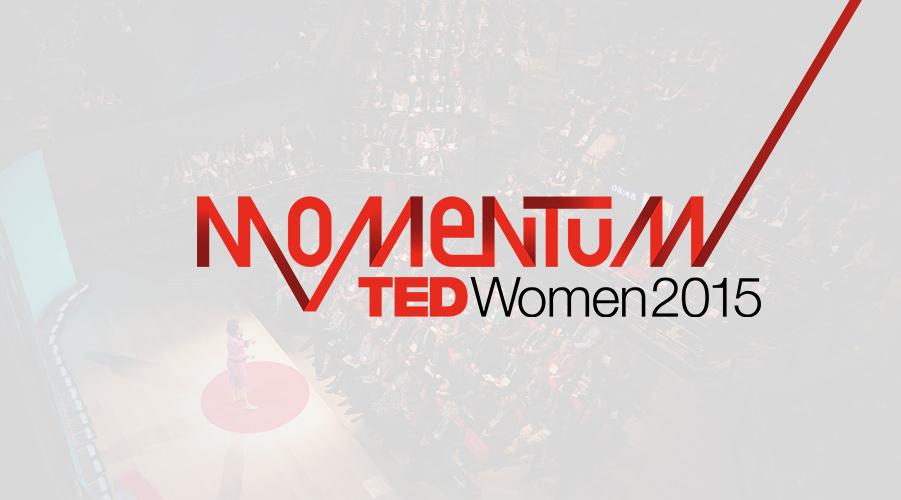 TEDWomen_2015