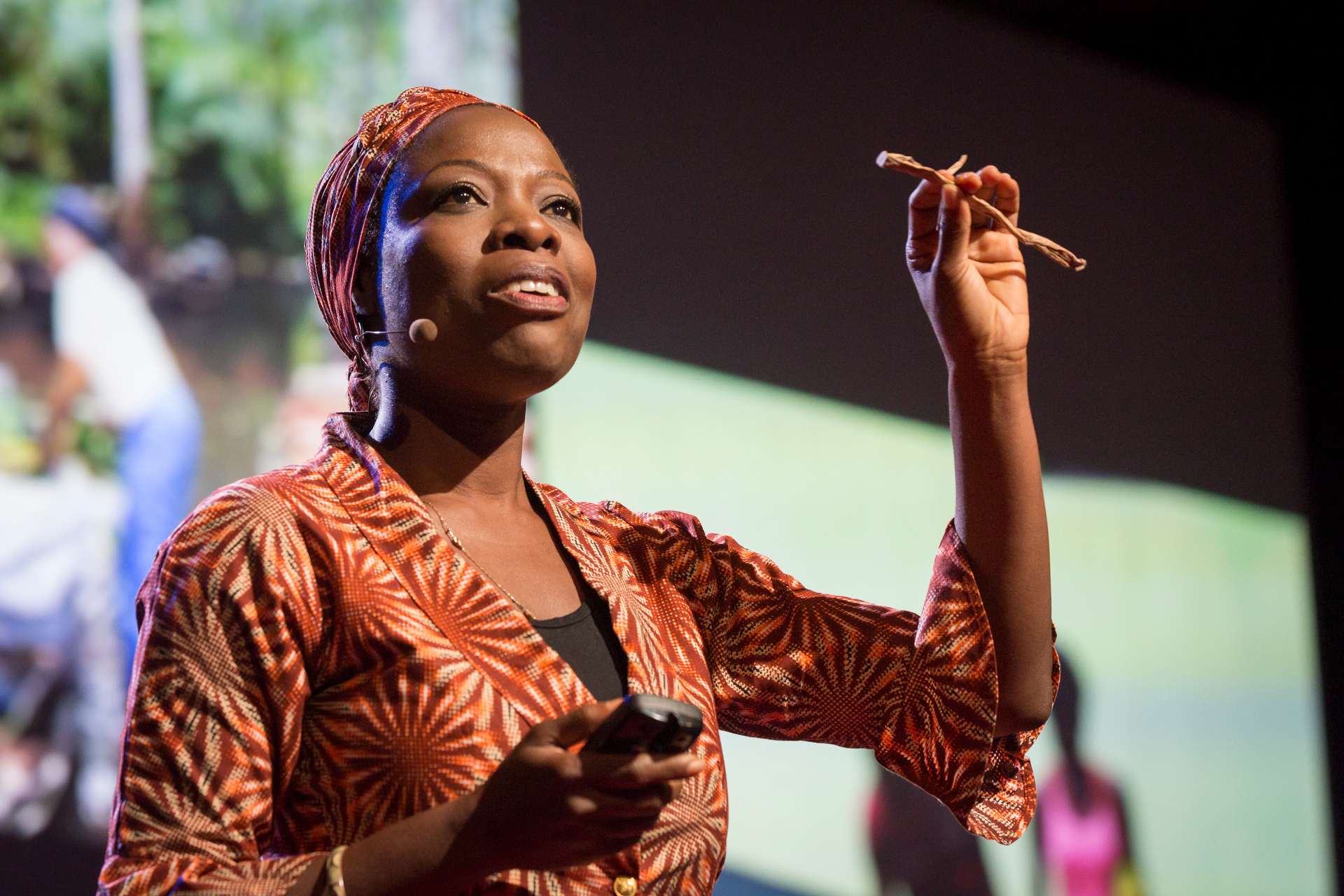 TEDWomen2015 - Momentum, May 27-29, 2015, Monterey Conference Center, Monterey, California, USA. Photo: Marla Aufmuth/TED