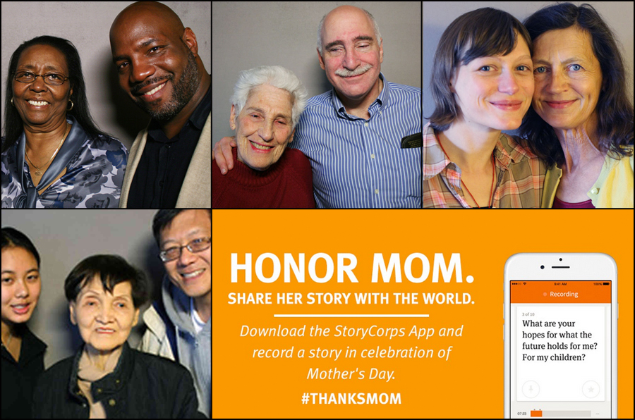 StoryCorps-mom-compilation