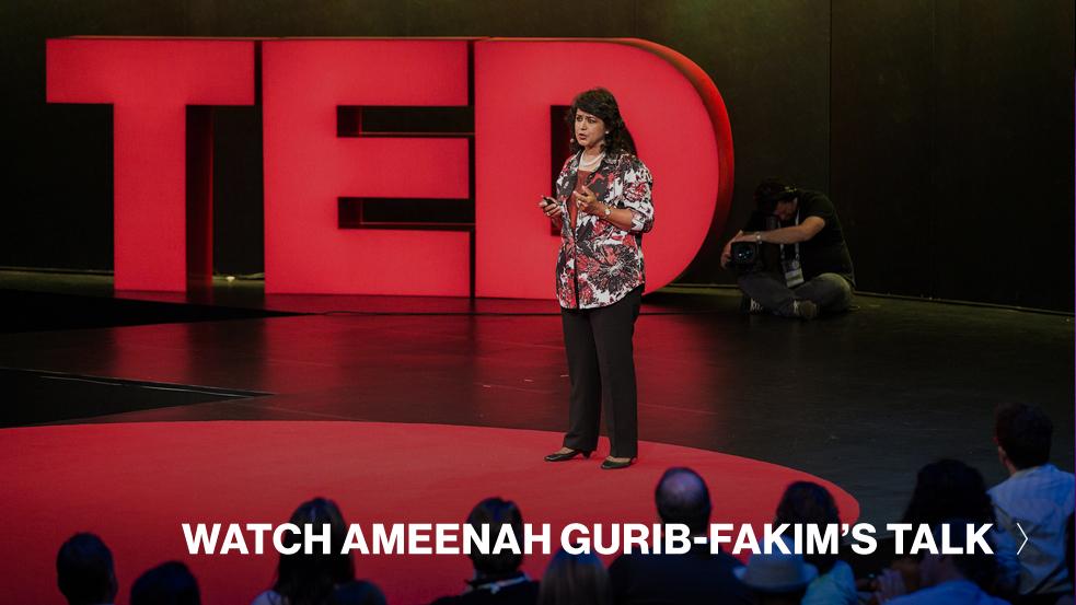 Ameenah-Gurib-Fakim-TED-Talk