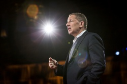 David Rothkopf at TED
