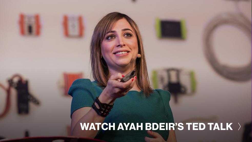 Ayah-Bdeir-TED-Talk-image