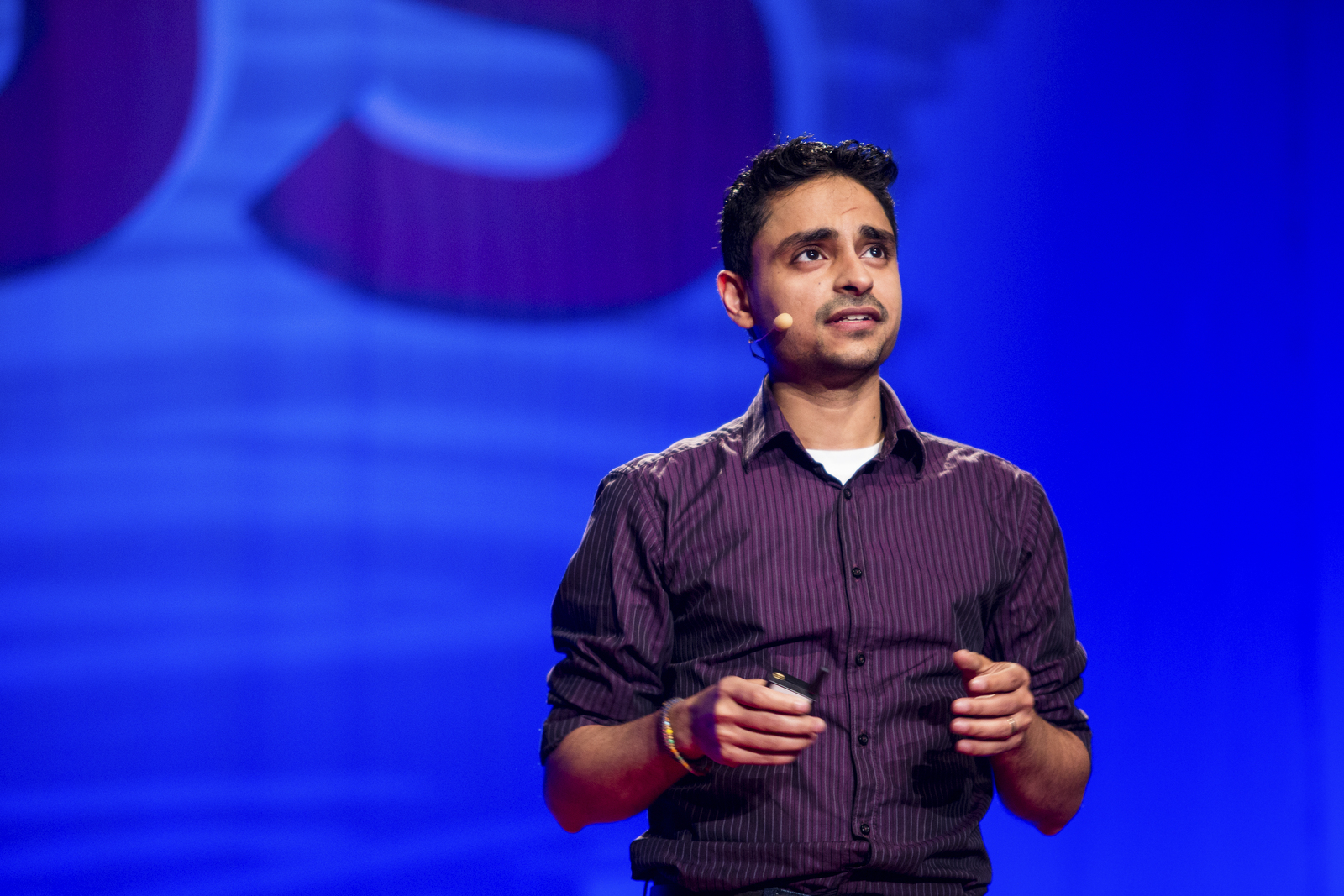 The power of us: Sahil Sethi wants corporations to participate in helping the United Nations reach their Sustainable Development Goals.