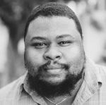 Michael Twitty headshot