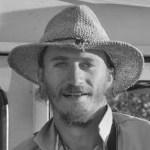 Steve Boyes headshot