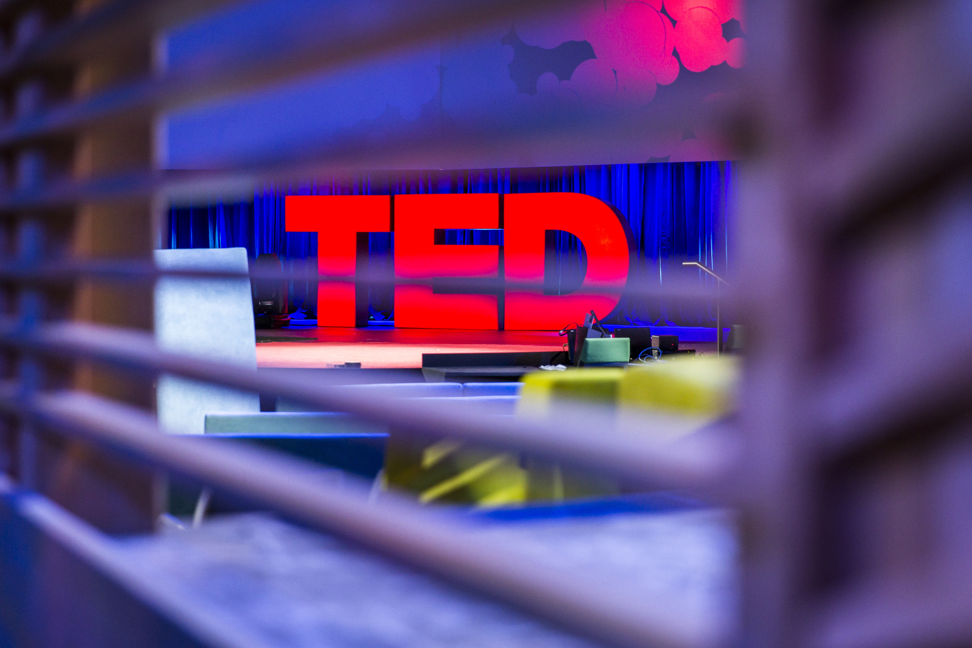 The major themes that ran through TED2016 ranged from social justice to virtual reality. The conference was held February 15-19, 2016, in Vancouver and talks from it are already online. Photo: Marla Aufmuth / TED