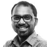 Ashwin Naidu