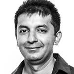 David Sengeh