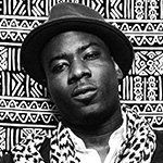 "Samuel ""Blitz the Ambassador"" Bazawule"