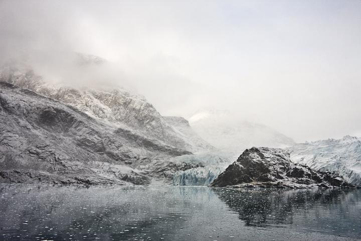Camille Seaman_Evigheds Fjord