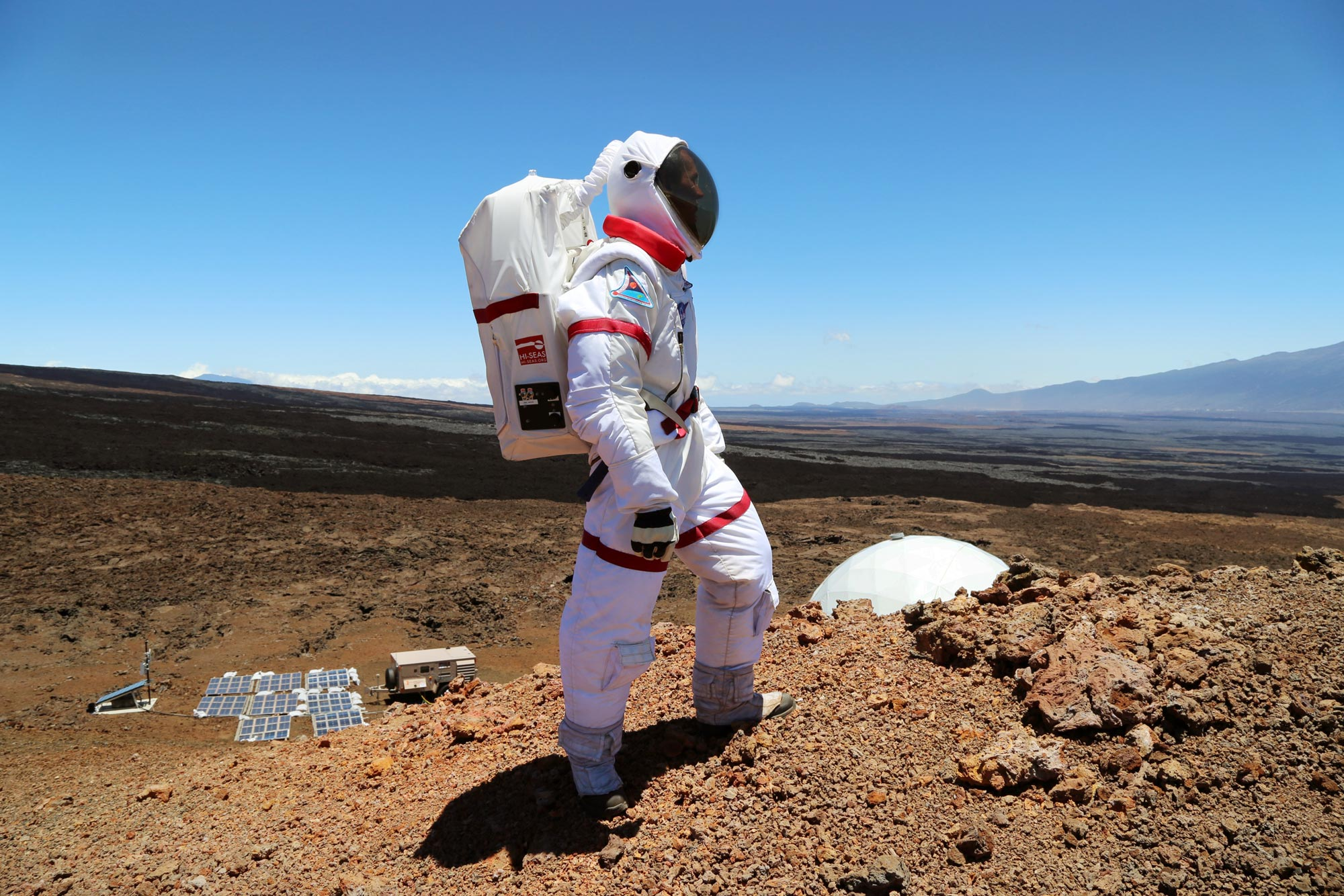 Comfort food in space: the final frontier   ideas.ted.com
