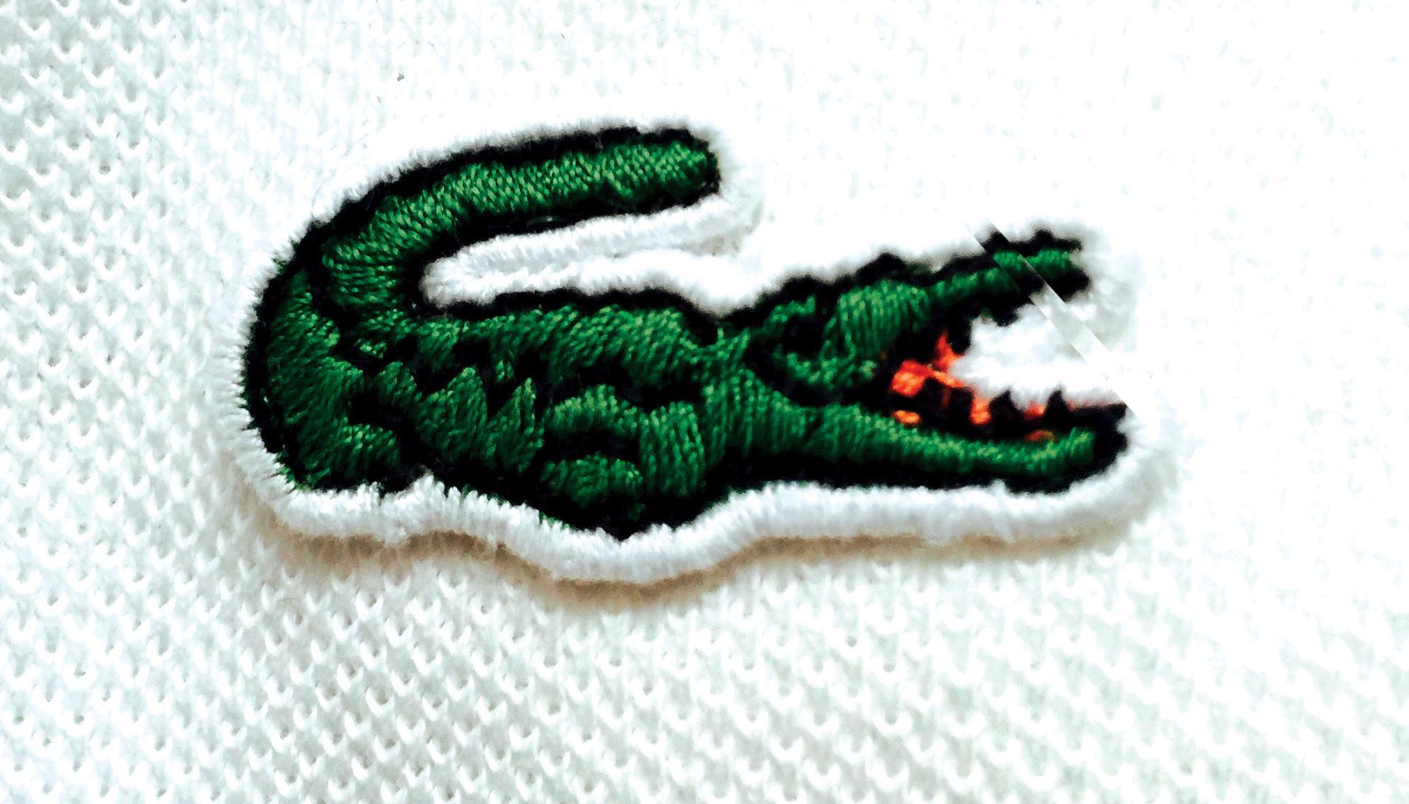 Lacoste-Croc