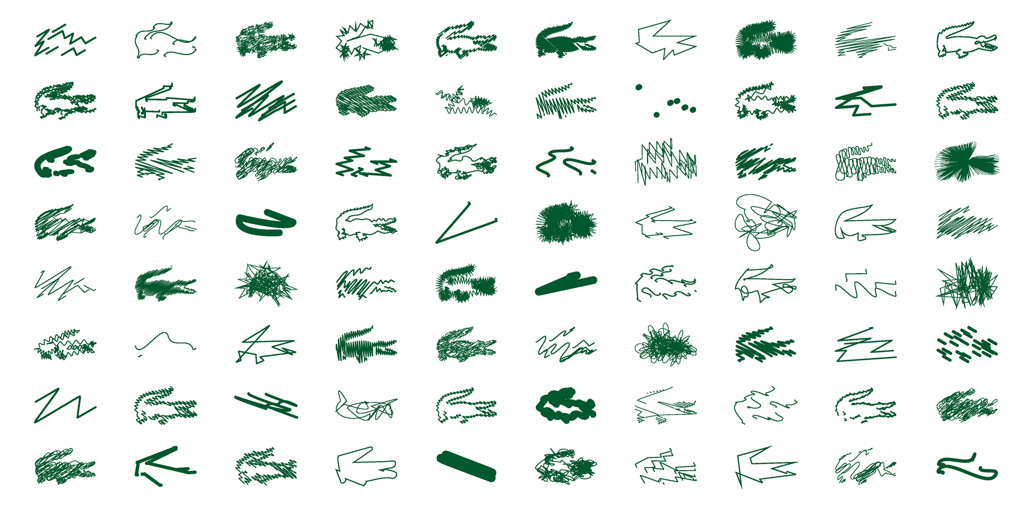 Lacoste-Peter-Saville-variations