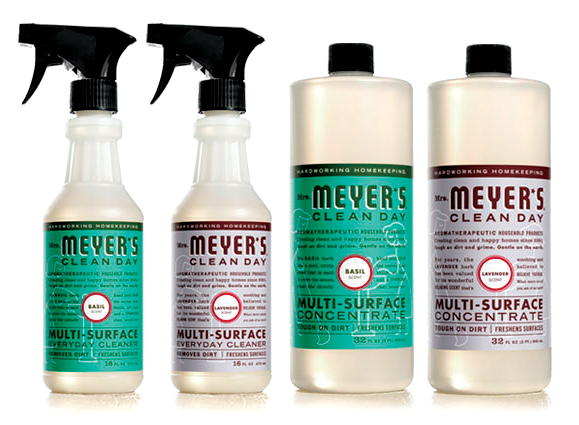 Meyer's-package