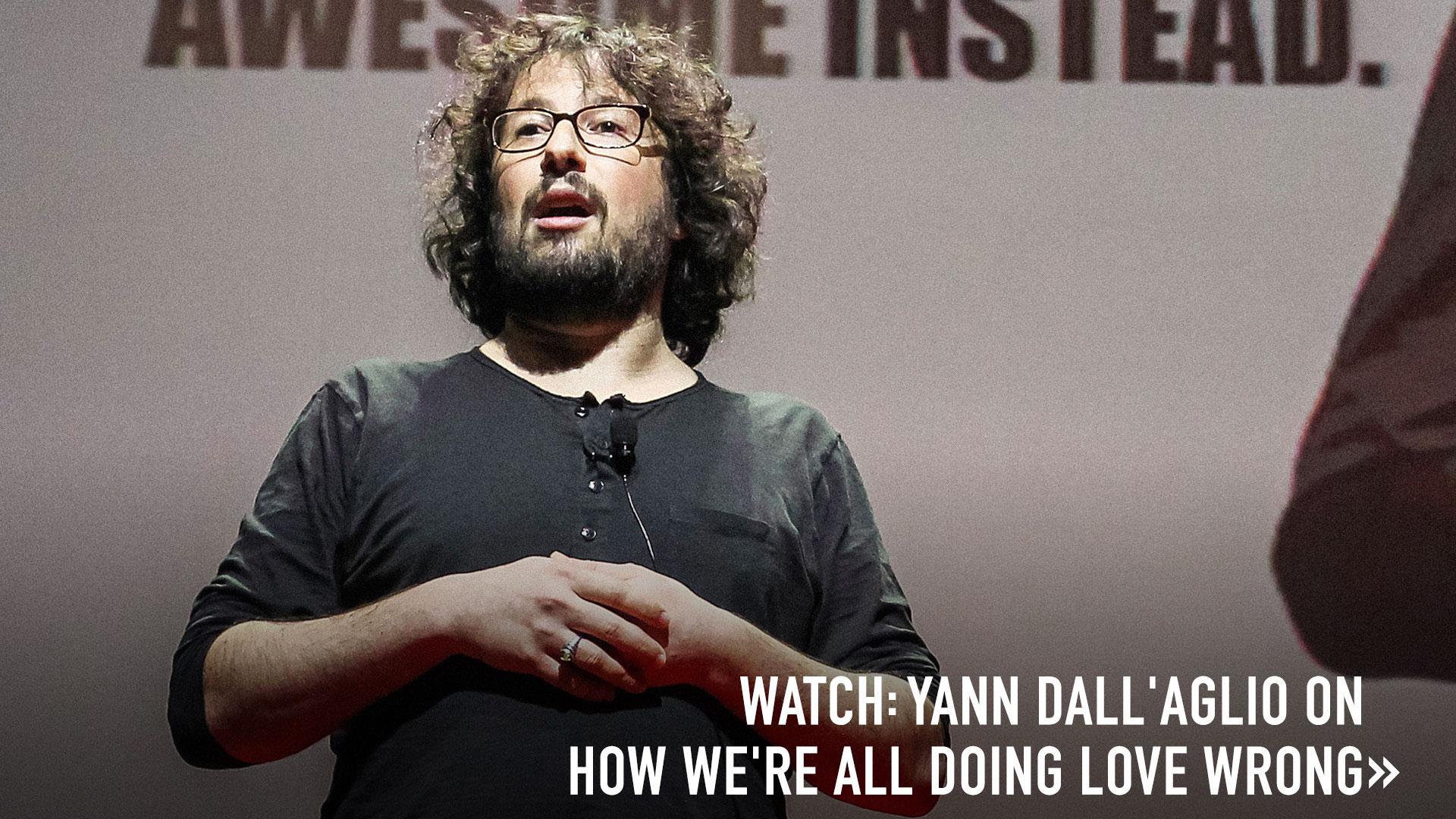 Yann_Dall'Aglio_love_TEDTalk
