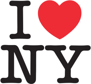 ilny by Milton Glaser