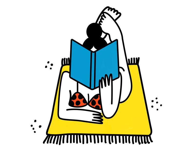 IDEAS_Summer_Reading_List_Beach