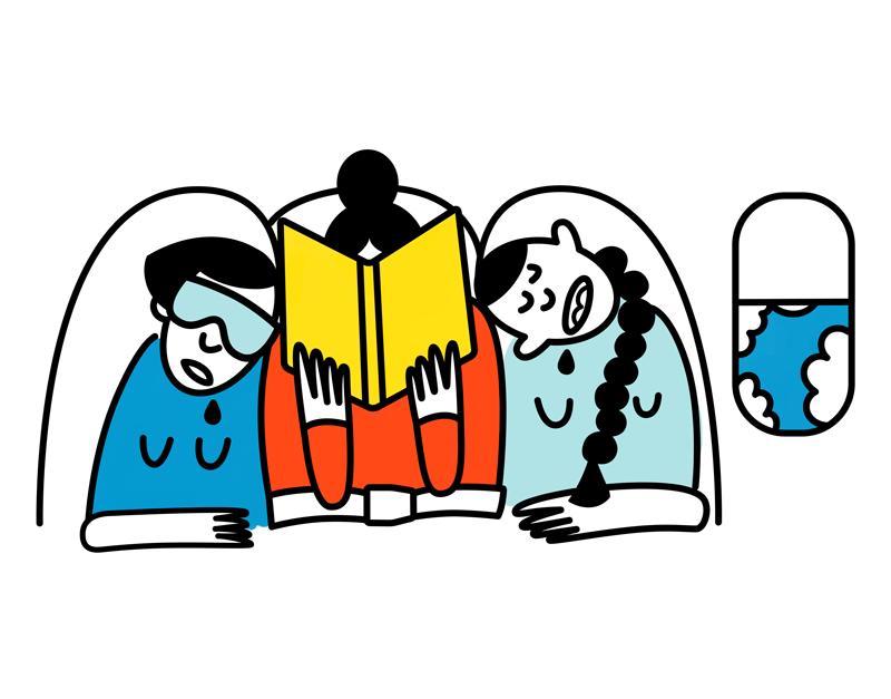 IDEAS_Summer_Reading_List_Flight